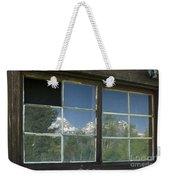 Bar B C Ranch Reflection Weekender Tote Bag