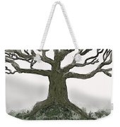 Bare Branches I Weekender Tote Bag