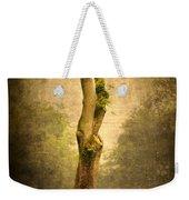 Bare Tree Weekender Tote Bag by Svetlana Sewell