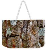 Bark At Me Weekender Tote Bag