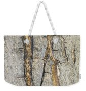 Barking Up Stream Weekender Tote Bag