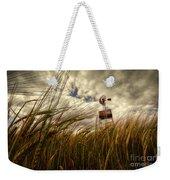 Barley And The Pump Weekender Tote Bag