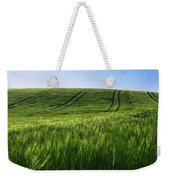 Barley, Co Down Weekender Tote Bag