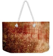 Barn And Silo Weekender Tote Bag