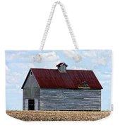 Barn And Tree Weekender Tote Bag