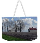 Barn Lot 1 Weekender Tote Bag