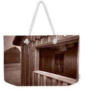 Barns Grand Tetons Weekender Tote Bag