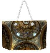 Baroque Church In Savoire France 5 Weekender Tote Bag