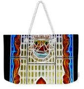Barriero Window Weekender Tote Bag