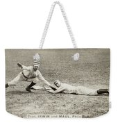 Baseball Game, C1887 Weekender Tote Bag