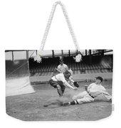 Baseball Game, C1915 Weekender Tote Bag