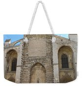 Basilica Of Saint Mary Madalene Weekender Tote Bag by Lainie Wrightson