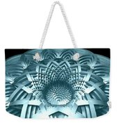 Basket Of Hyperbolae 02 Weekender Tote Bag