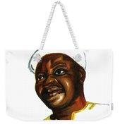 Bassek Ba Kobhio Weekender Tote Bag
