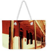 Baton Rouge Downtown Weekender Tote Bag