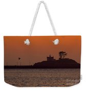 Battery Point Sunset Weekender Tote Bag