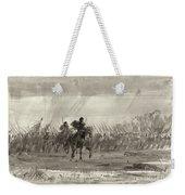 Battle Of Williamsburg Weekender Tote Bag