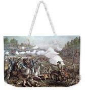 Battle Of Winchester, Weekender Tote Bag