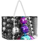 Baubles Bangles And Beads Weekender Tote Bag