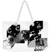 Bauhaus Ballet Toto Weekender Tote Bag