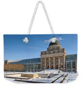 Bavarian State Chancellery Weekender Tote Bag