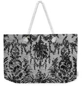 Bayeux Lace, C1800 Weekender Tote Bag