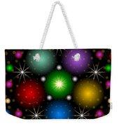 Be Jeweled 2012 Weekender Tote Bag