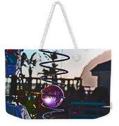 Beach Ball Weekender Tote Bag