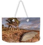 Beach Days Of Yester-year Weekender Tote Bag