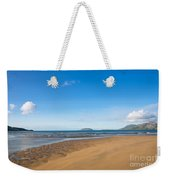 Beach Ireland Weekender Tote Bag