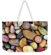 Beach Rocks 1 Weekender Tote Bag