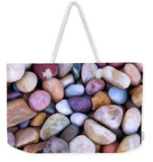 Beach Rocks 2 Weekender Tote Bag