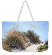 Beach Sand Dunes I Weekender Tote Bag