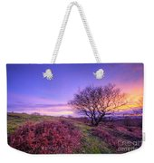 Beacon Hill Sunrise 1.0 Weekender Tote Bag