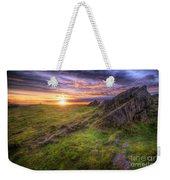 Beacon Hill Sunrise 11.0 Weekender Tote Bag