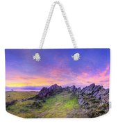 Beacon Hill Sunrise 3.0 Pano Weekender Tote Bag