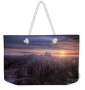 Beacon Hill Sunrise 4.0 Weekender Tote Bag