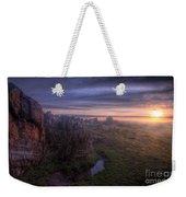 Beacon Hill Sunrise 6.0 Weekender Tote Bag