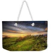 Beacon Hill Sunrise 9.0 Weekender Tote Bag