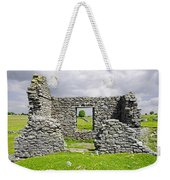 Beam Engine House Remains At Magpie Mine - Sheldon Weekender Tote Bag