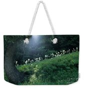 Bear-grass Ridge Weekender Tote Bag