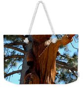 Bear Look Out Weekender Tote Bag