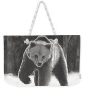 Bear Necessities Weekender Tote Bag