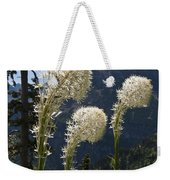 Beargrass Squaw Grass - 4 Weekender Tote Bag