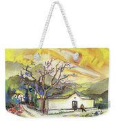 Beautiful Andalusia 01 Weekender Tote Bag