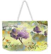 Beautiful Andalusia 04 Weekender Tote Bag