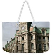 Beautiful Front Weekender Tote Bag