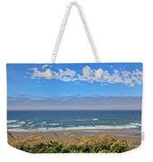 Sunshine Beach Weekender Tote Bag