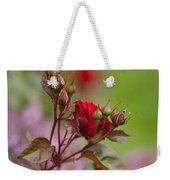 Beautiful Spring Weekender Tote Bag