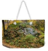 Beautiful Vermont Scenery 14 Weekender Tote Bag